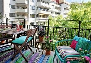 Kleiner Balkon Möbel : balkon seitensichtschutz 25 kreative vorschl ge ~ Sanjose-hotels-ca.com Haus und Dekorationen