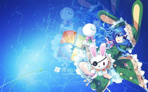 Anime Wallpaper For Computer Desktop - anime desktop background yoshino anime desktop