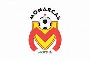 Monarcas Morelia Logo - Logo-Share