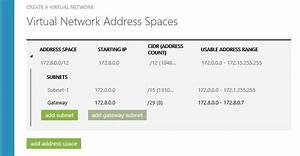 How To Setup Azure Vpn For Site