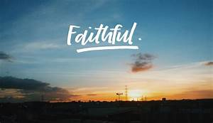 List of Synonyms and Antonyms of the Word: Faithful