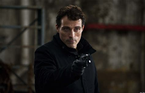 Rufus Sewell On The Frustration Of 'only Ever