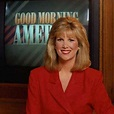 Joan Lunden was best known for being the bubbly blond on ...