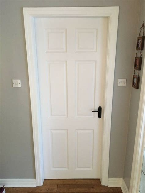 internal white doors solid wood   preston lancashire gumtree