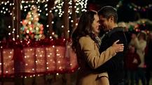 Celebrate the Romance & Cheer of UPtv's Merry Movie ...