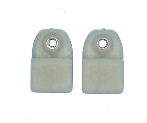 honda window door glass channel clips sash clips    model  ebay