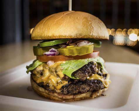 Best Burger New York the 11 best burgers in new york city bloomberg