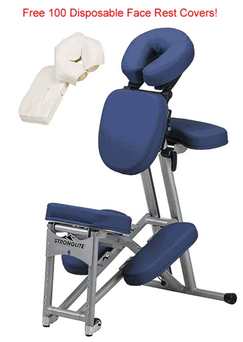 Stronglite Ergopro Chair Stronglite Chair Package Massagetools