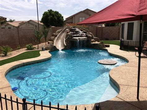 acrylic lace pool deck ideas thehrtechnologist