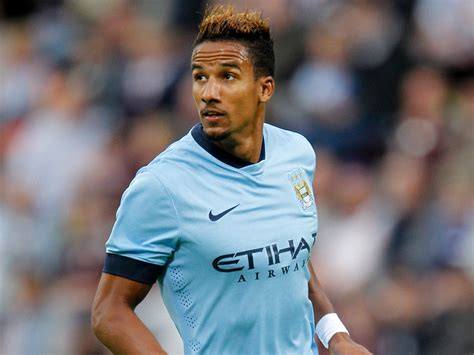 Manchester City Winger image