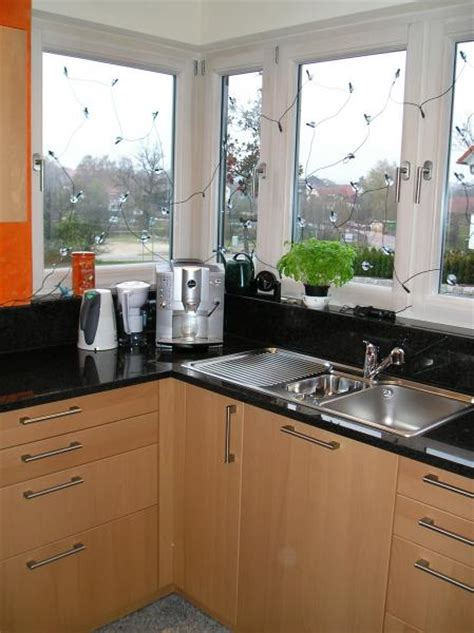 Küche Mit Eckfenster by Die Neue K 252 Che Fotoalbum Kochen Rezepte Bei Chefkoch De