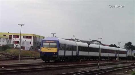 nob 251 008 9 mak de 2700 08 in westerland auf sylt