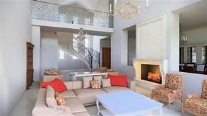 Style Deco Salon : decoration interieur salon design ~ Zukunftsfamilie.com Idées de Décoration