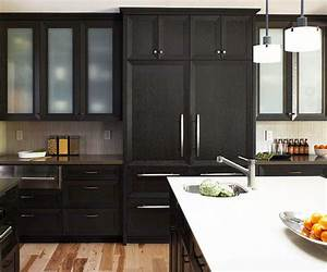 understand cabinet materials better homes gardens With what kind of paint to use on kitchen cabinets for create sticker