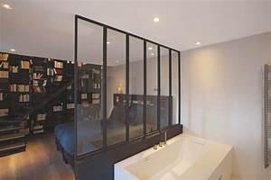 verriere sur bain detente en baie de somme concept bain With chambre et salle de bain