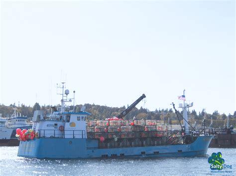Destination Crab Boat In Alaska by Bill Deadliest Catch Summer Bay Bill New Boat