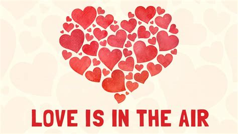 Love Is In The Air A Valentine Celebration  Inspired Living