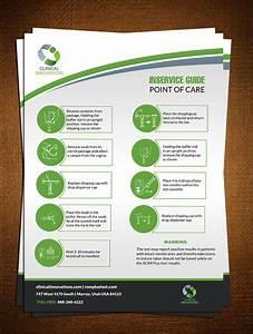 Modern, Professional, Medical Equipment Brochure Design ...