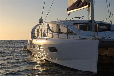 Catamaran X5 by X5 Sail The New Xquisite Yachts Catamaran Presented At