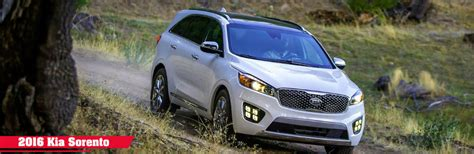 Kia Towing Capacity by 2016 Kia Sorento Towing Capacity
