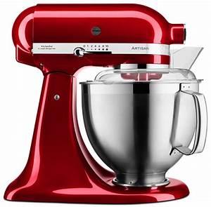 Kitchen Aid Farben : kitchenaid k chenmaschine 5ksm185ps verschiedene farben ~ Watch28wear.com Haus und Dekorationen