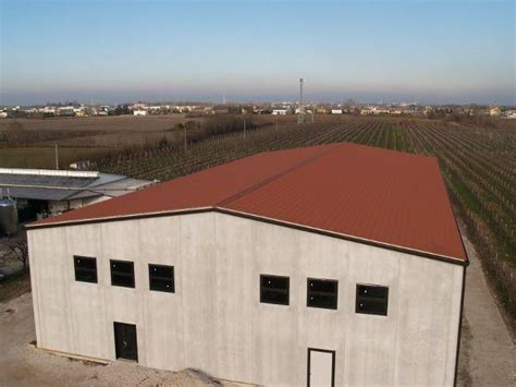 Capannone Agricolo by Capannone Agricolo Albignasego Pd