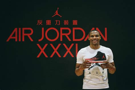 Russell Westbrook And Jordan Brand Kick Off Asian Tour In