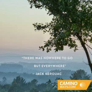 Our 15 favourit... Camino Inspirational Quotes