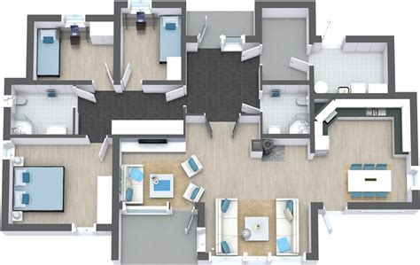 modern home floorplans floor plans viyae innovative imaging concepts