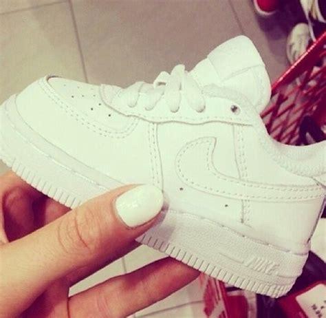 Nike Air Force 1 06 (2c 10c) Infant/Toddler Shoe. Nike Store