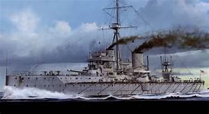 1:350 Trumpeter HMS Dreadnought 1907 - TR05328