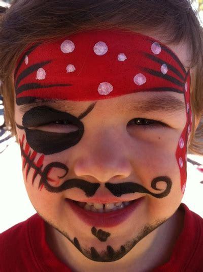 modele maquillage enfant maquillage enfant pirate momes net