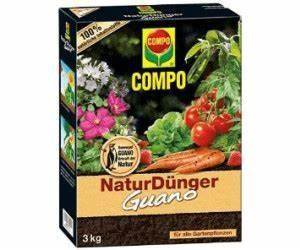 Compo Blaukorn Classic : compo naturd nger guano ab 5 29 preisvergleich bei ~ Yasmunasinghe.com Haus und Dekorationen