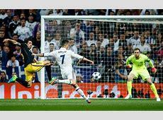 Real Madrid 3 Atletico Madrid 0 Cristiano Ronaldo hits