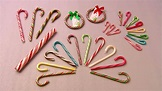 Candy Canes   How It's Made - YouTube