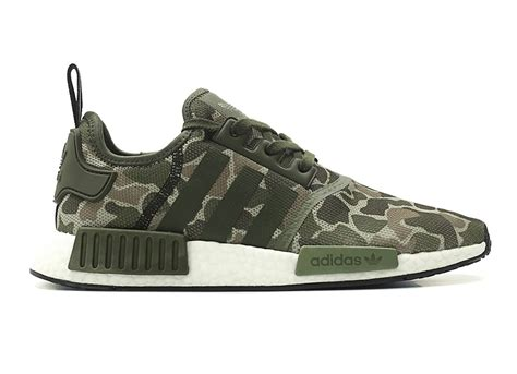 adidas delivers  takes  camo   adidas