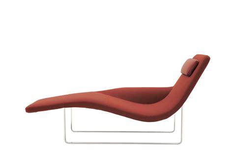 chaise pour b b chaise longue landscape 39 05 b b italia design by