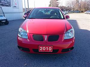 Used Pontiac G5 2010 For Sale In Courtice  Ontario