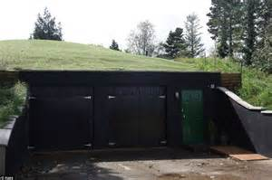 online journalism master s degree british couple turns a former underground reservoir into a 1 25m camouflaged house homecrux