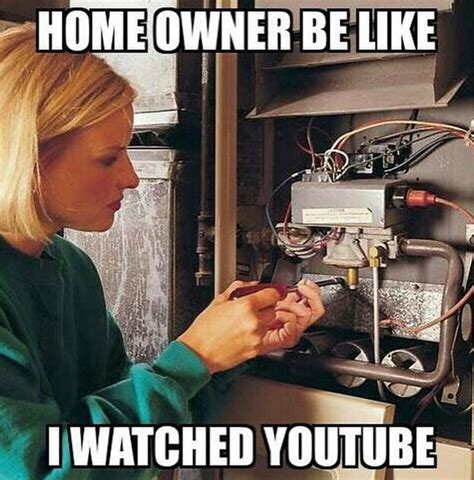 Hvac Memes - funny plumbing and hvac memes grow plumbing dedicated to growing your plumbing business