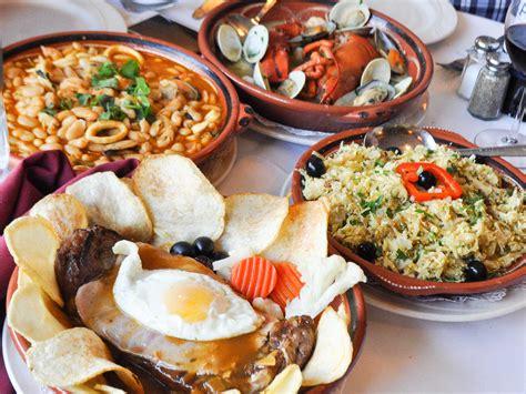 The Portuguese Food Of Newark, Nj's Ironbound Saveur