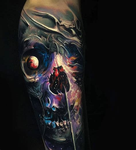 Best Half Sleeve Tattoos For Men Cool Ideas Designs