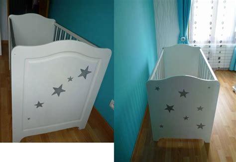 meuble chambre bebe meuble chambre bébé stéphanie et éléonore déco