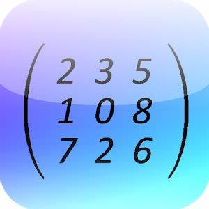 Determinante 4x4 Berechnen : download bestimmen matrix pro apk neueste version app f r android ger te ~ Themetempest.com Abrechnung