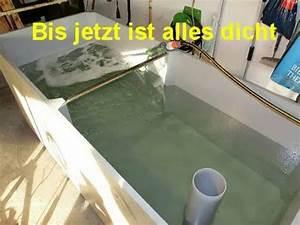 Hochteich Selber Bauen : hochteich 1300 liter mit fl ssigteichfolie impermax teil 1 ~ A.2002-acura-tl-radio.info Haus und Dekorationen