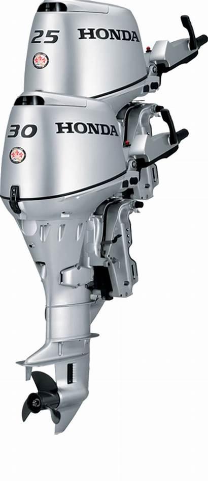 Outboard Honda Marine Hp Motor Motors Manual