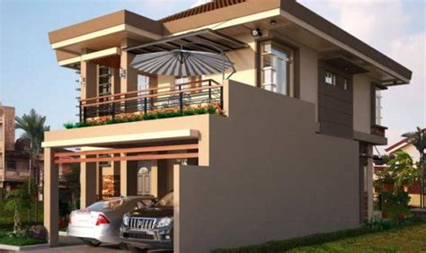 beautiful double storey houses house storey