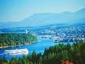 mother nature: Vancouver Island - Island in British ...