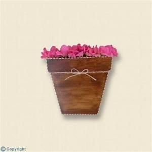 silhouette en bois personnalisee pot de fleurs mod633 With tapis chambre bébé avec pot de fleur double paroi