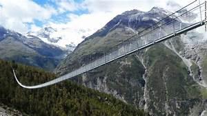 World's longest pedestrian suspension bridge opens - CNN.com